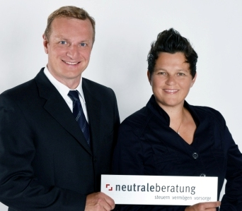 Images Neutrale Beratung Treuhand GmbH