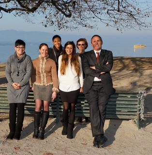 Photos G & P Fiduciaire SA