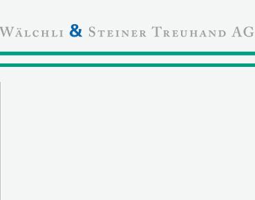 Photos Wälchli & Steiner Treuhand AG