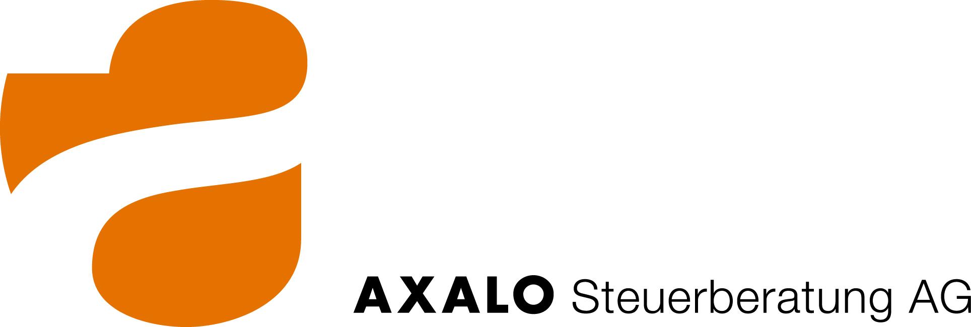 Images Axalo Steuerberatung AG