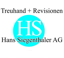 Photos Hans Siegenthaler AG Treuhand + Revision