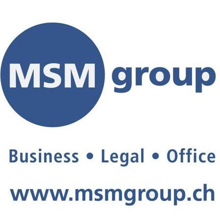 Bilder MSM Group AG